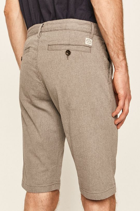 Tom Tailor Denim - Pantaloni scurti 98% Bumbac, 2% Elastan