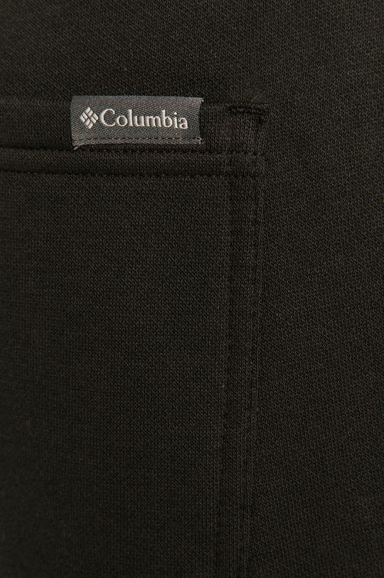 černá Columbia - Kraťasy