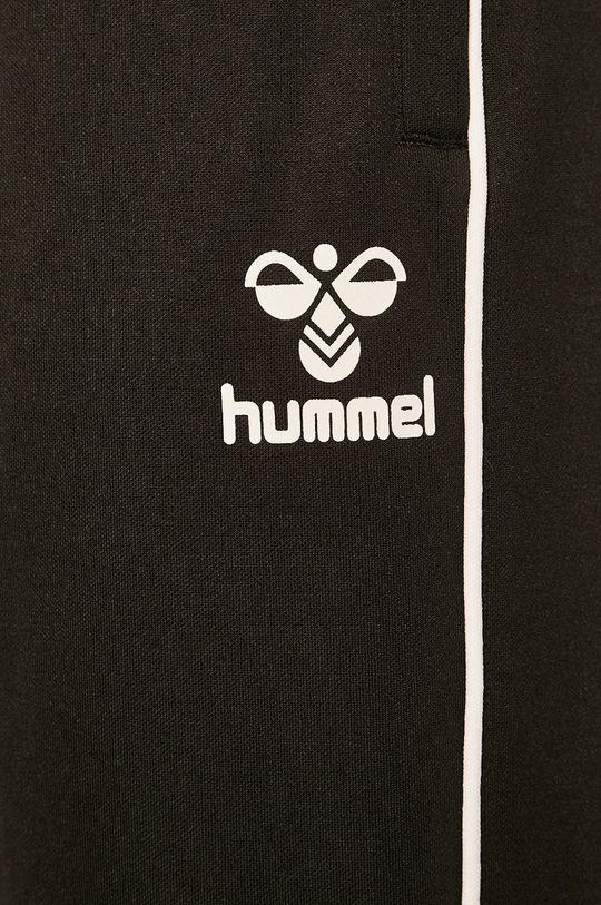 čierna Hummel - Šortky