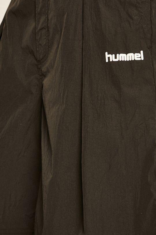 negru Hummel - Pantaloni scurti
