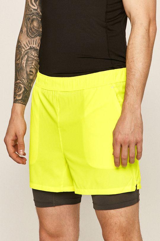 galben Craft - Pantaloni scurti De bărbați