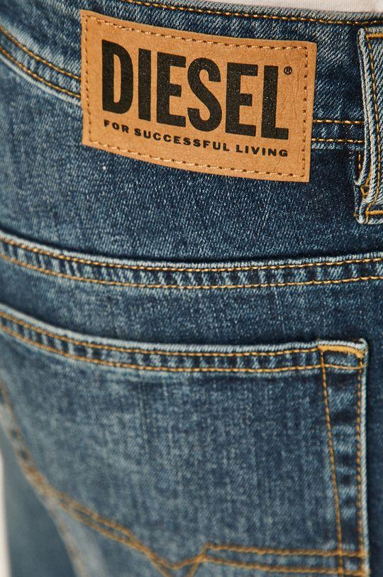 modrá Diesel - Kraťasy