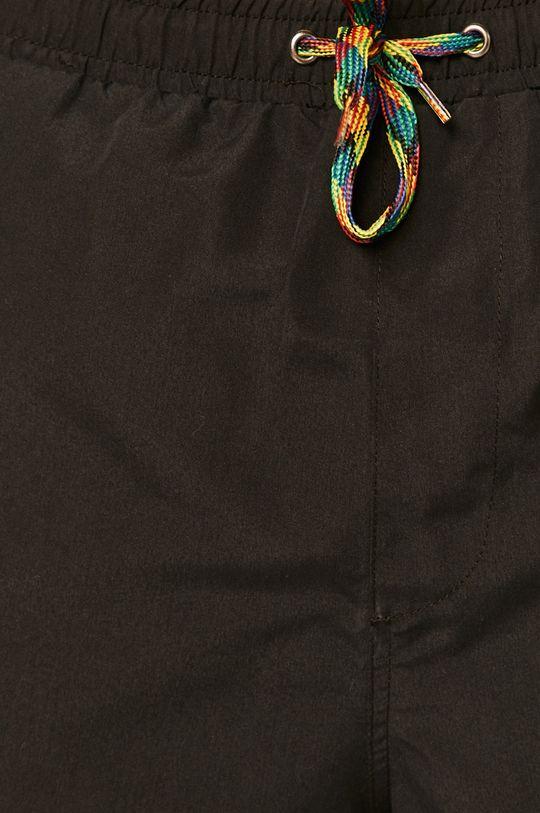 černá Only & Sons - Plavkové šortky