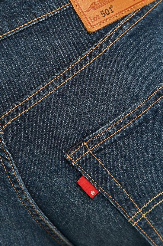 Levi's - Rifľové krátke nohavice Pánsky