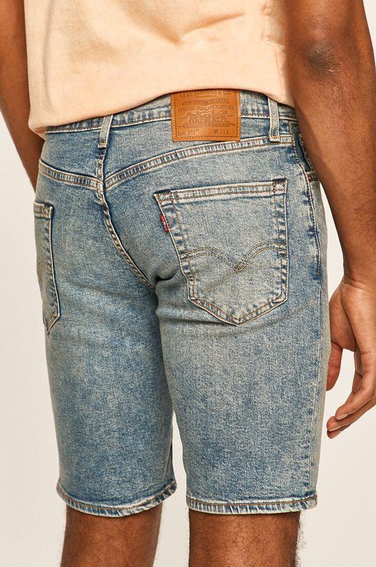 Levi's - Szorty jeansowe 98 % Bawełna, 2 % Elastan