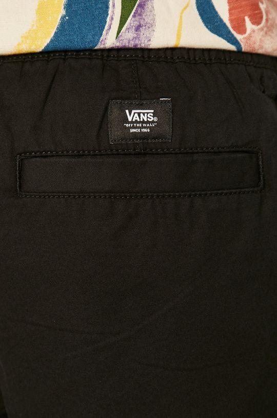 černá Vans - Kraťasy