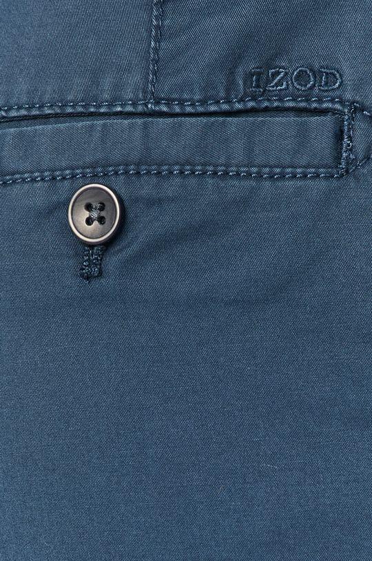 bleumarin Izod - Pantaloni scurti