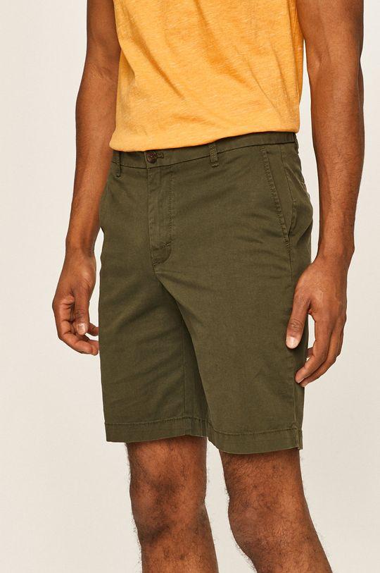 verde Izod - Pantaloni scurti De bărbați