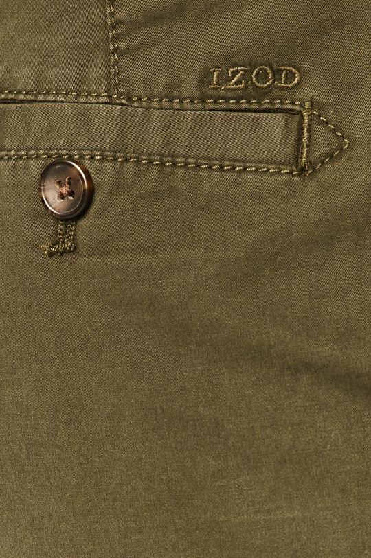 verde Izod - Pantaloni scurti