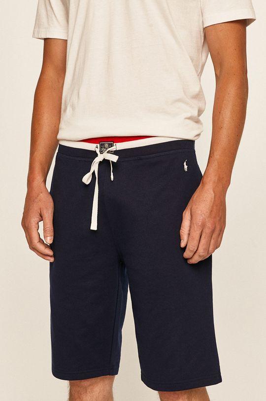 námořnická modř Polo Ralph Lauren - Pyžamové šortky Pánský
