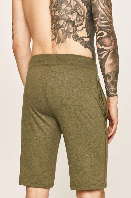 Polo Ralph Lauren - Pyžamové šortky zelená