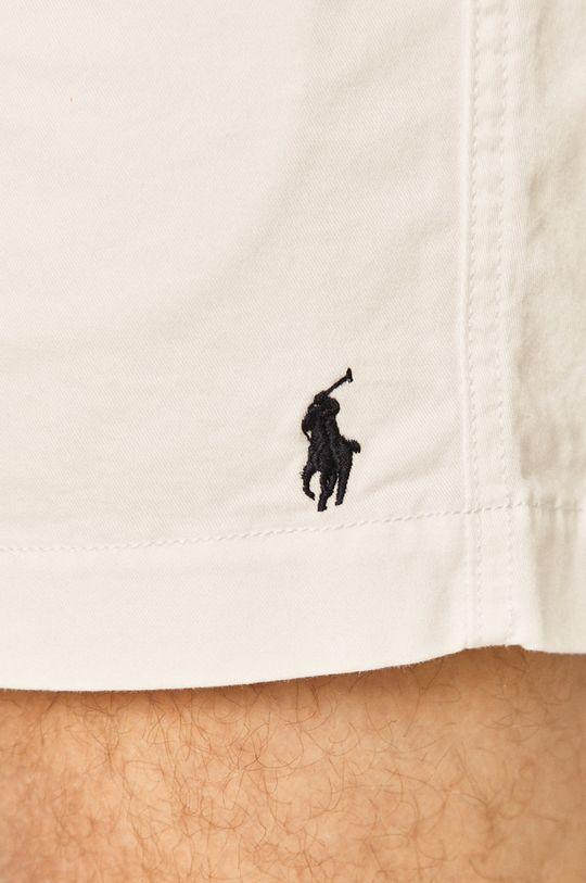 biały Polo Ralph Lauren - Szorty