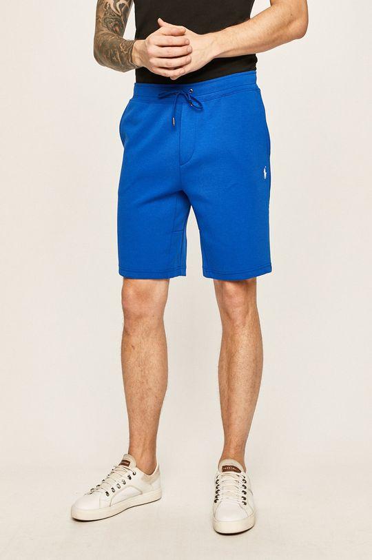 modrá Polo Ralph Lauren - Kraťasy Pánský