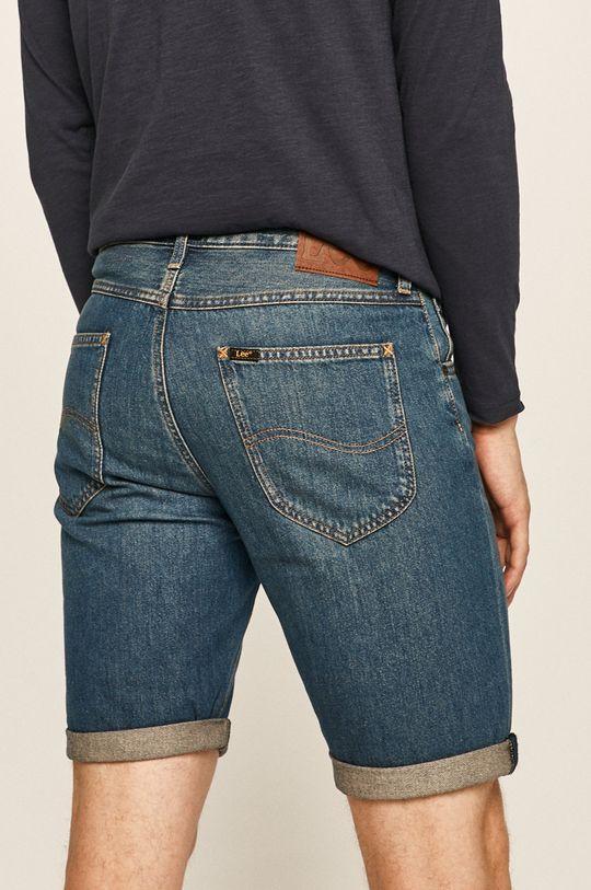 Lee - Džínové šortky 100% Bavlna