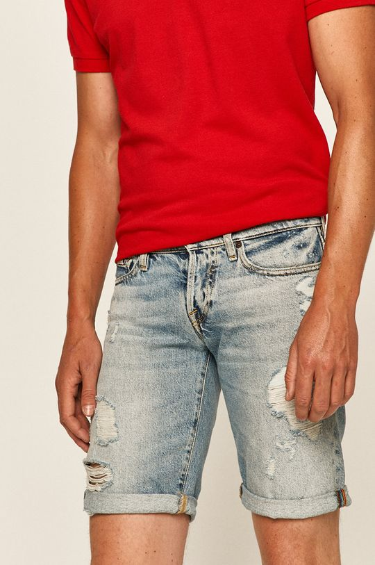 Guess Jeans - Džínové šortky Pánský