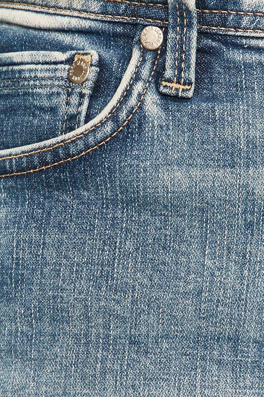 Pepe Jeans - Pantaloni scurti jeans Stanley De bărbați