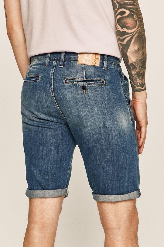 Pepe Jeans - Džínové šortky Callen 100% Bavlna