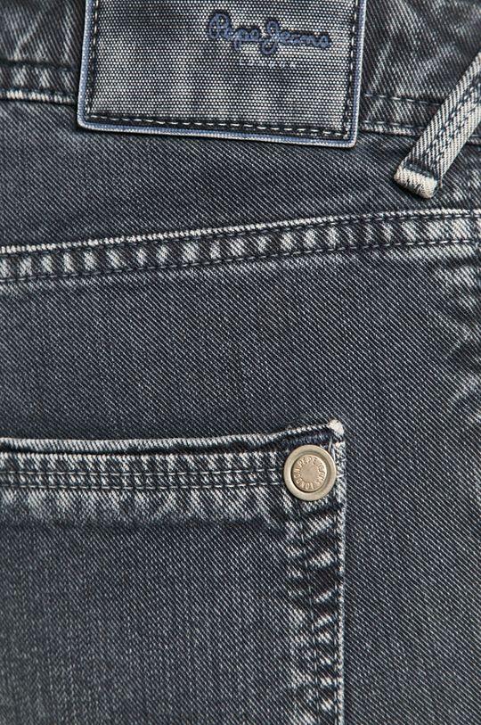 Pepe Jeans - Szorty jeansowe Stanley Męski