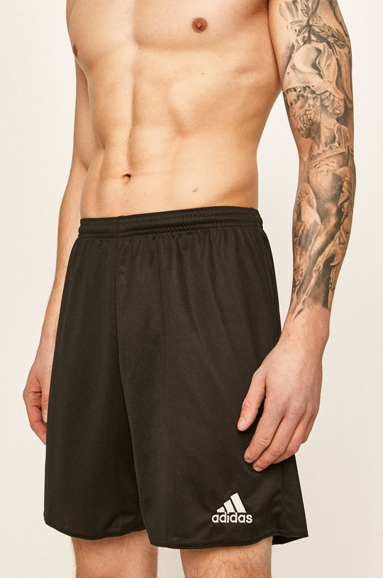 negru adidas Performance - Pantaloni scurti  AJ5880 De bărbați