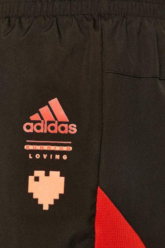 adidas Performance - Kraťasy 44% Recyklovaný polyester, 56% Polyester