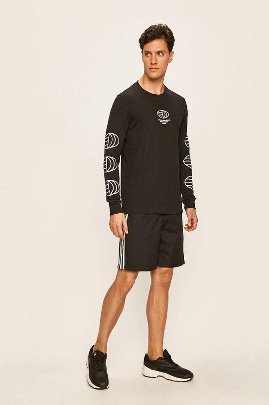 adidas Originals - Kraťasy černá