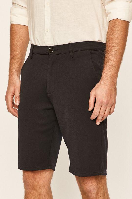 тъмносин Tailored & Originals - Къси панталони Чоловічий