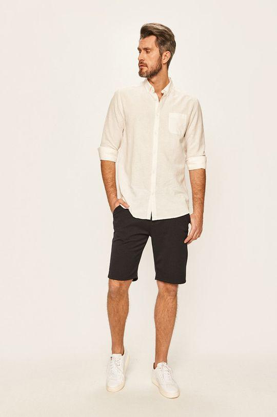 Tailored & Originals - Къси панталони тъмносин