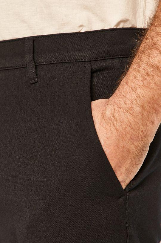 тъмносин Tailored & Originals - Къси панталони