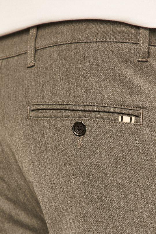 сив Tailored & Originals - Къси панталони