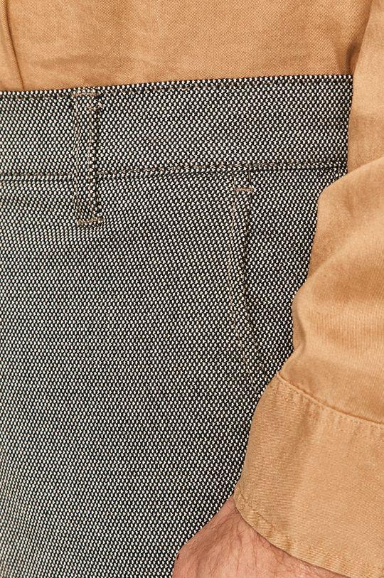 черен Tailored & Originals - Къси панталони