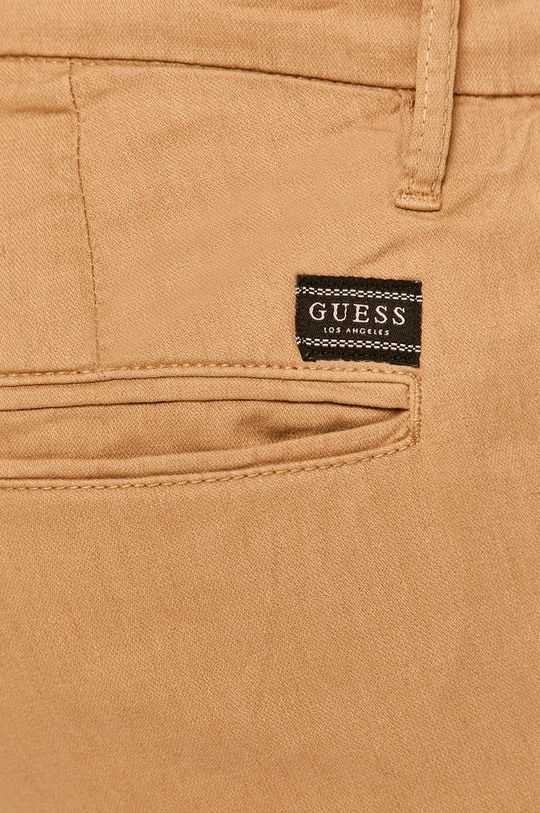 beżowy Guess Jeans - Szorty