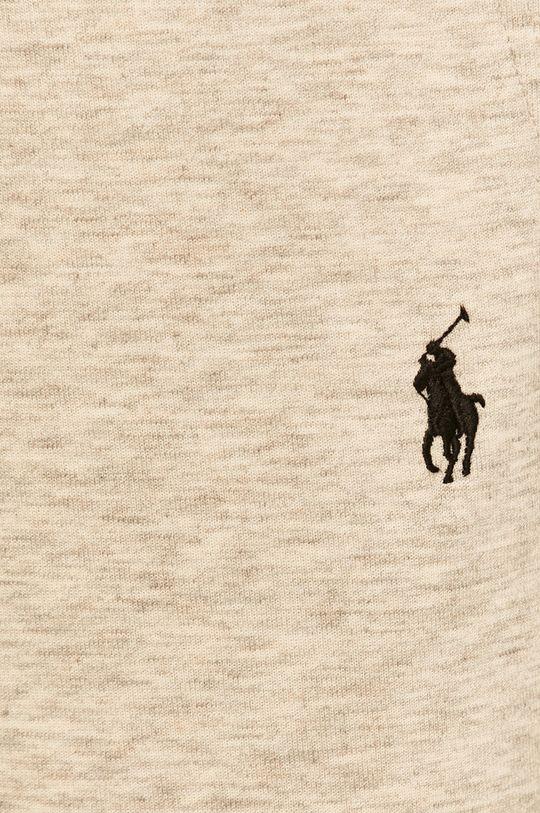 šedá Polo Ralph Lauren - Kraťasy
