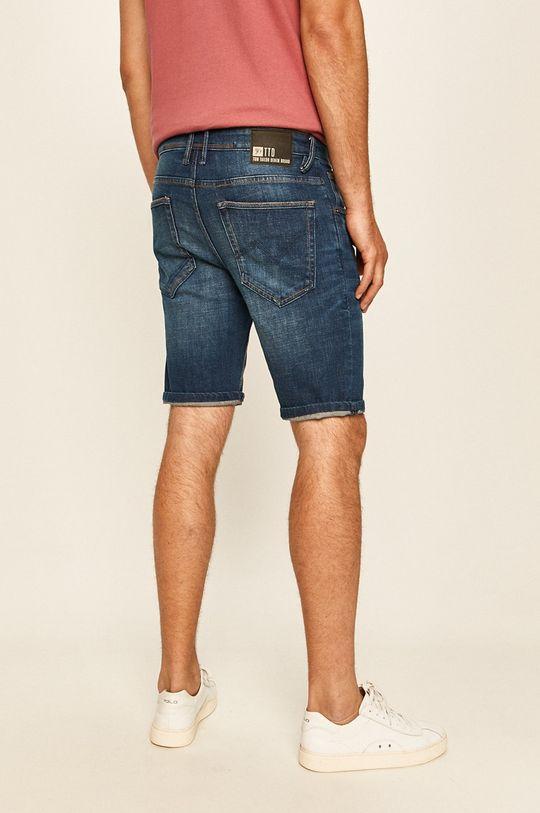Tom Tailor Denim - Džínové šortky  85% Bavlna, 2% Elastan, 13% Polyester
