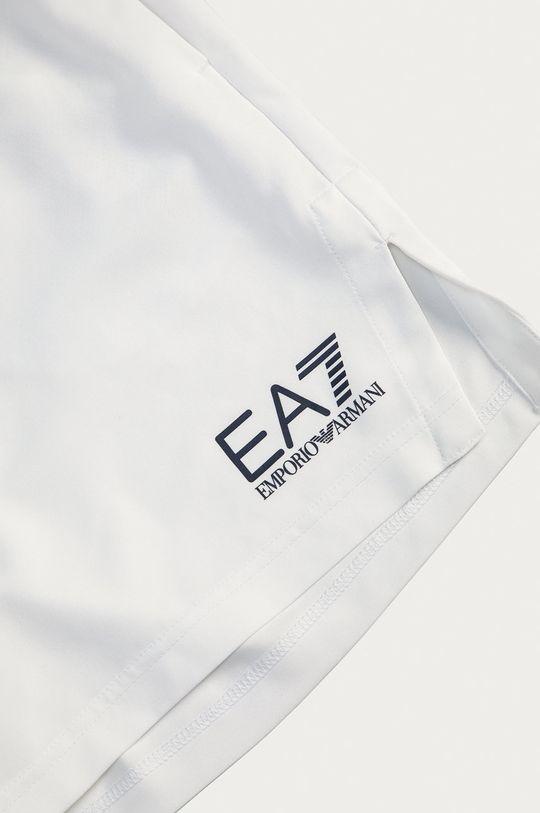 EA7 Emporio Armani - Šortky  1. látka: 100% Polyester 2. látka: 42% Polyamid, 26% Polyester, 32% Elastodién