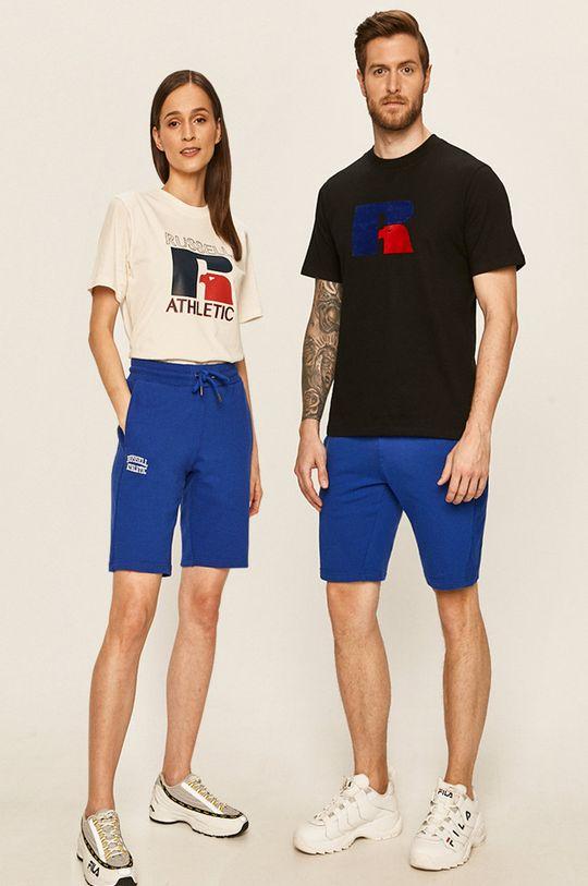 modrá Russell Athletic - Kraťasy Unisex