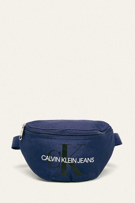 fialová Calvin Klein Jeans - Ledvinka Chlapecký