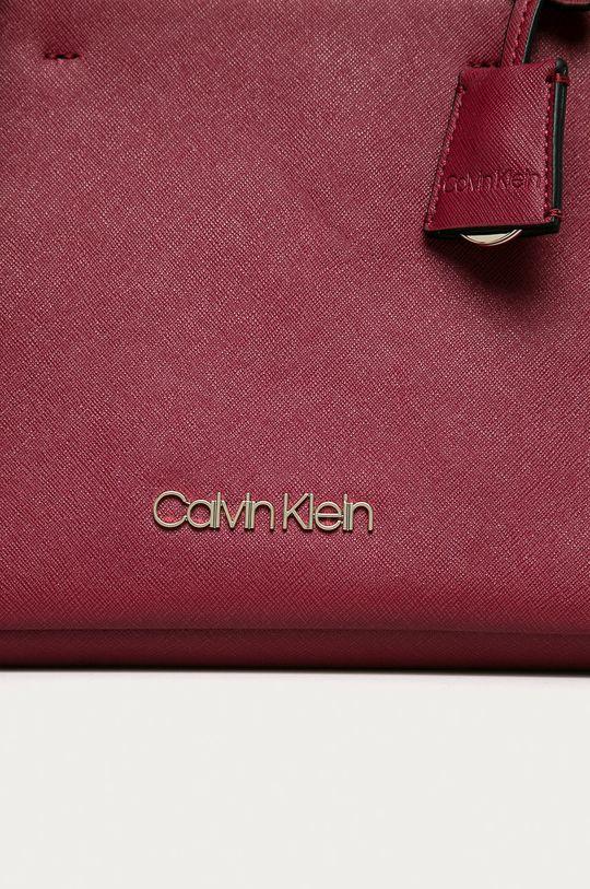 roz ascutit Calvin Klein - Poseta