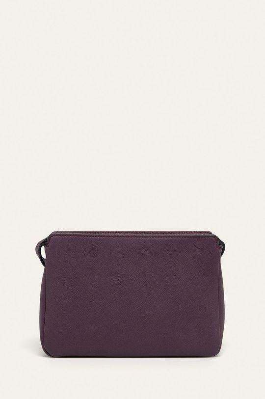 tmavě fialová Calvin Klein - Kabelka