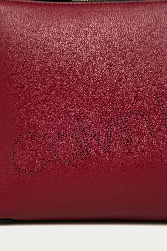 Calvin Klein - Kabelka červená