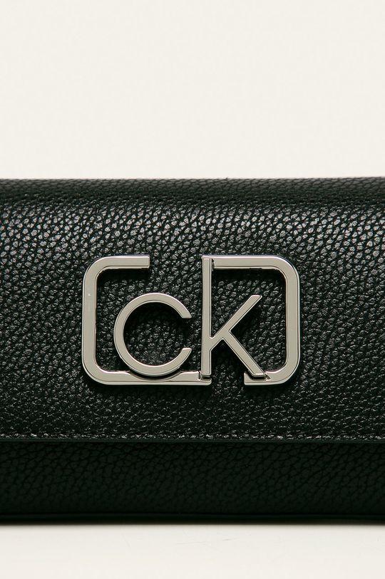 Calvin Klein - Ledvinka černá