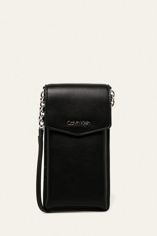 černá Calvin Klein - Obal na telefon Dámský