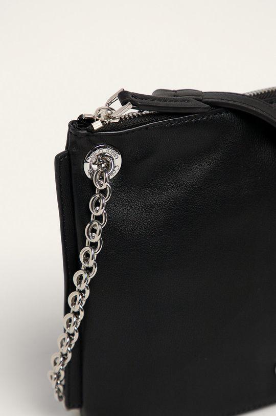 Calvin Klein - Kabelka  Podšívka: 100% Polyuretan