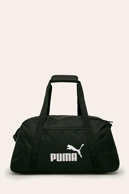 czarny Puma - Torebka Damski