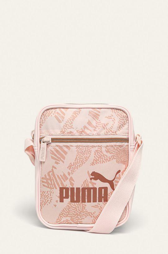 ružová Puma - Malá taška Dámsky
