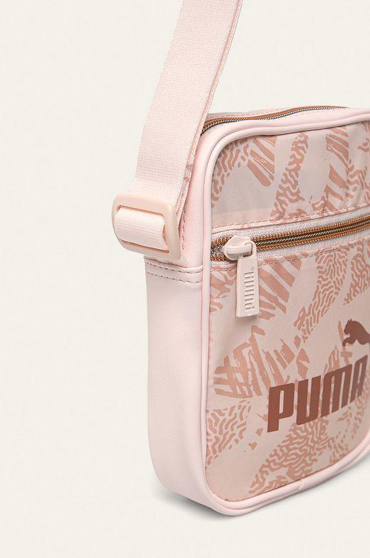 Puma - Malá taška ružová