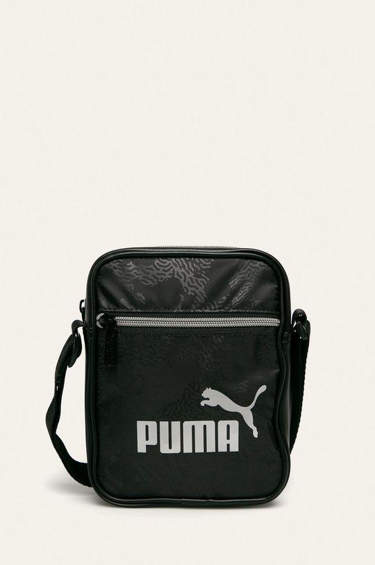 čierna Puma - Malá taška Dámsky