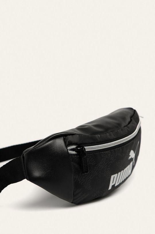 Puma - Ľadvinka  Podšívka: 100% Polyester Základná látka: 30% Polyester, 70% Polyuretán