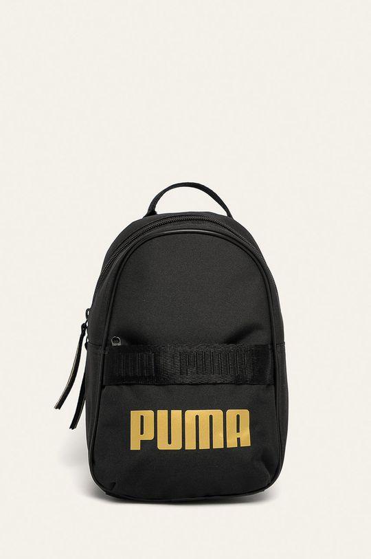 чорний Puma - Рюкзак Жіночий