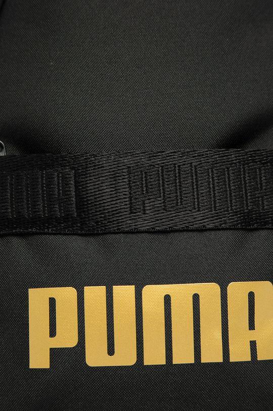Puma - Рюкзак чорний