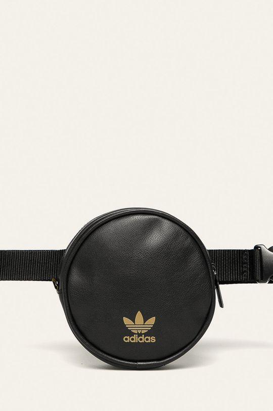 černá adidas Originals - Ledvinka Dámský